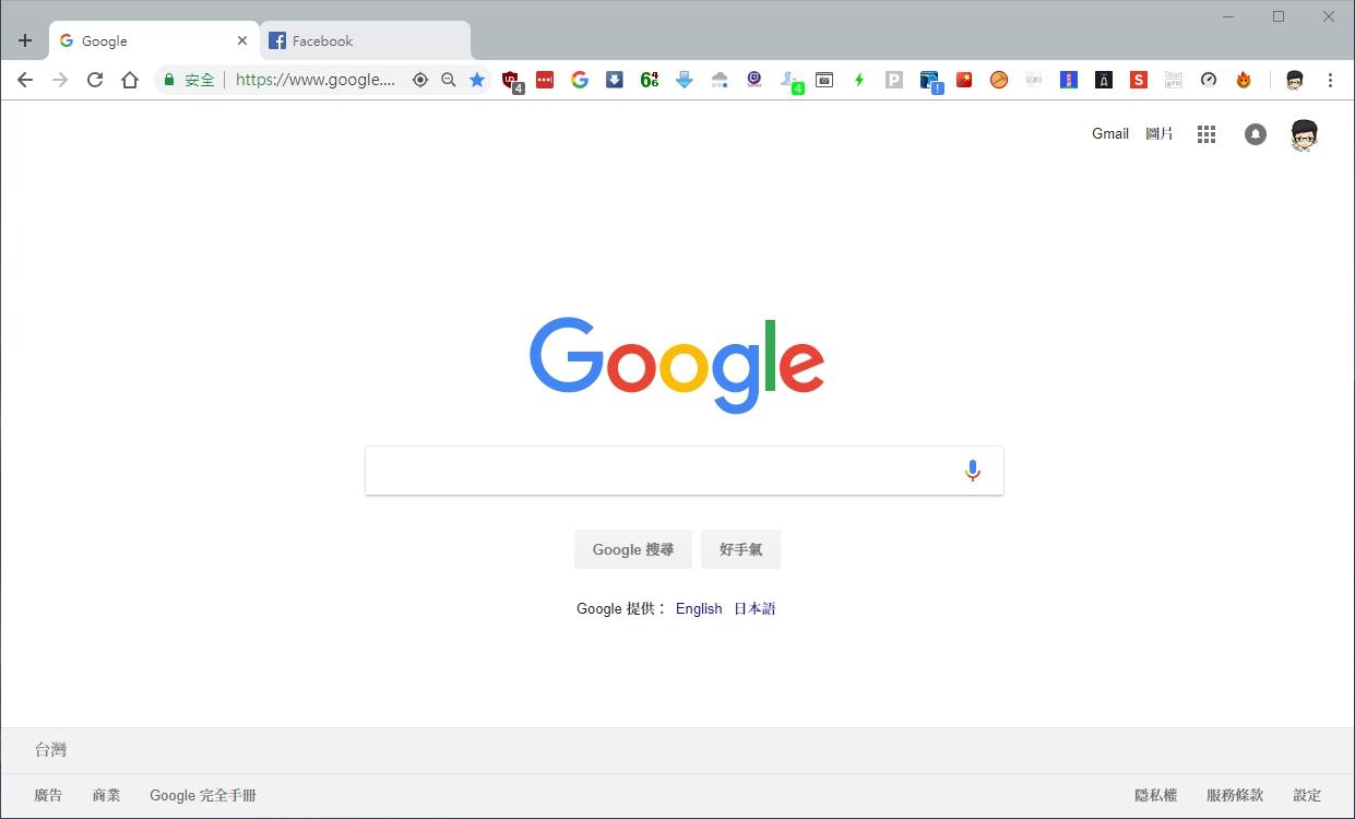 如何在 iOS、桌上版 Chrome 啟用「Material Design」新介面 3