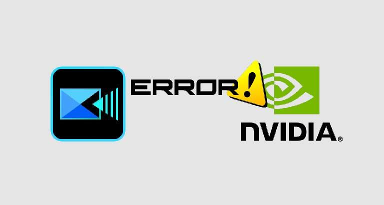 威力導演16/17與NVIDIA顯卡輸出影片錯誤解決方法