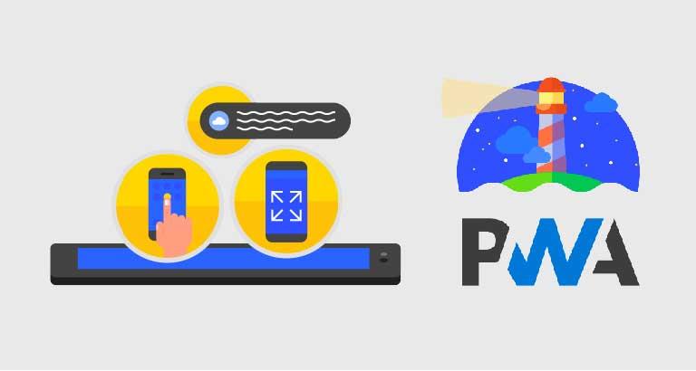 WordPress 啟用 PWA 加速網頁載入應用方法