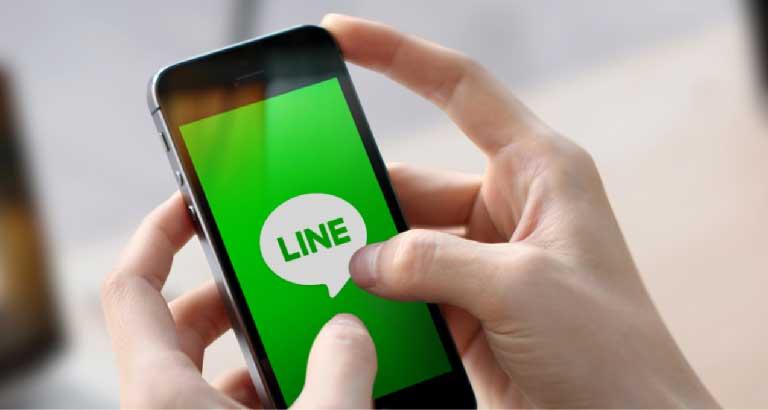 LINE 如何全部標記為已讀訊息