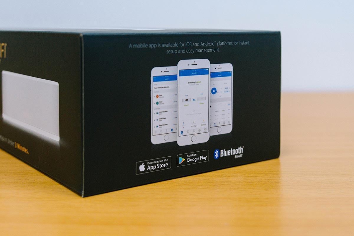 Ubiquiti AmpliFi Instant 評測:簡單設定Mesh WiFi 迷你設計 4