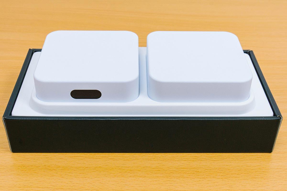 Ubiquiti AmpliFi Instant 評測:簡單設定Mesh WiFi 迷你設計 6
