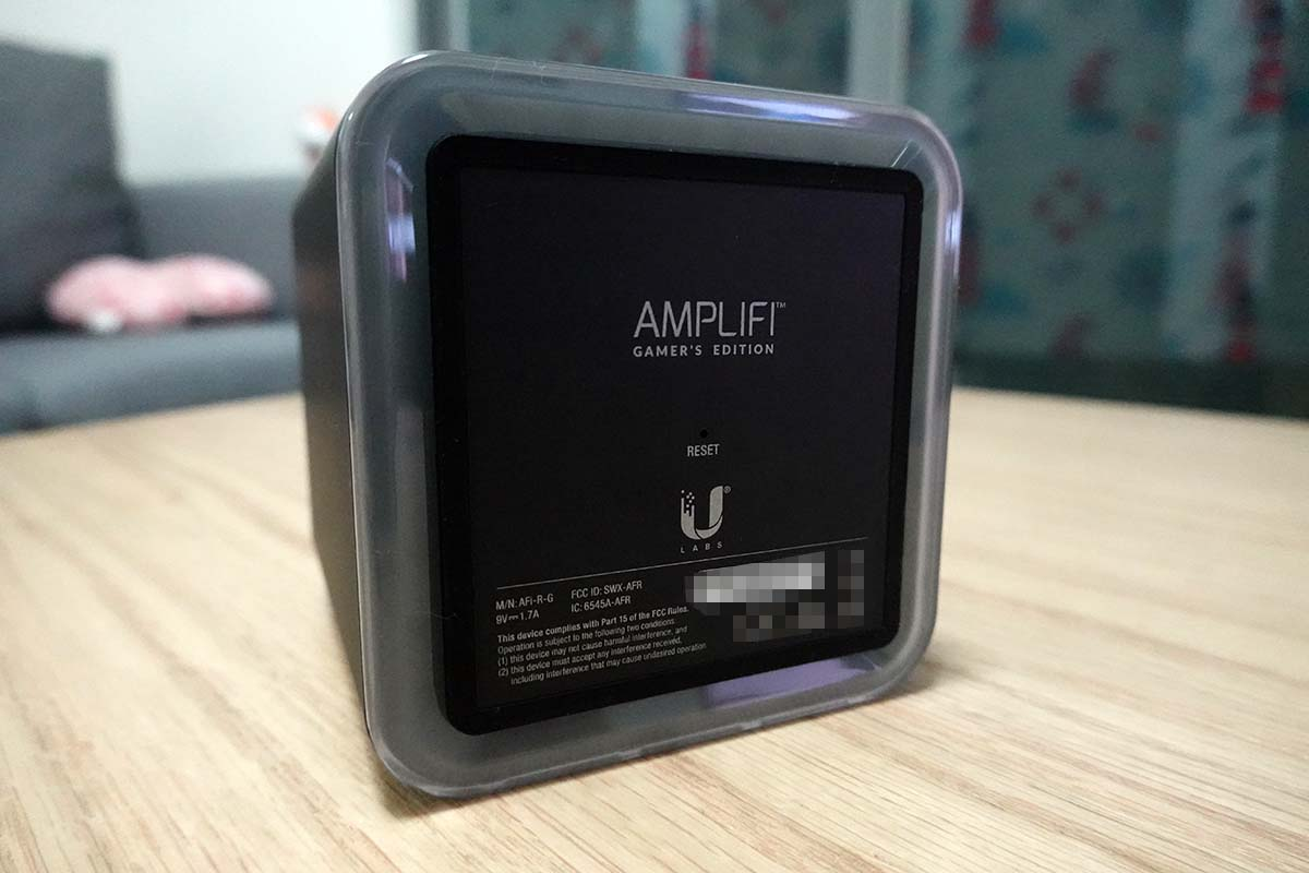 Ubiquiti AmpliFi Gamer's Edition 評測:Mesh WiFi 低延遲網路優化 18