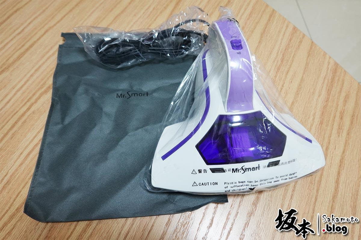 CP值高!《SVC-204小紫UV除蟎吸塵器》居家除蟎好幫手 4