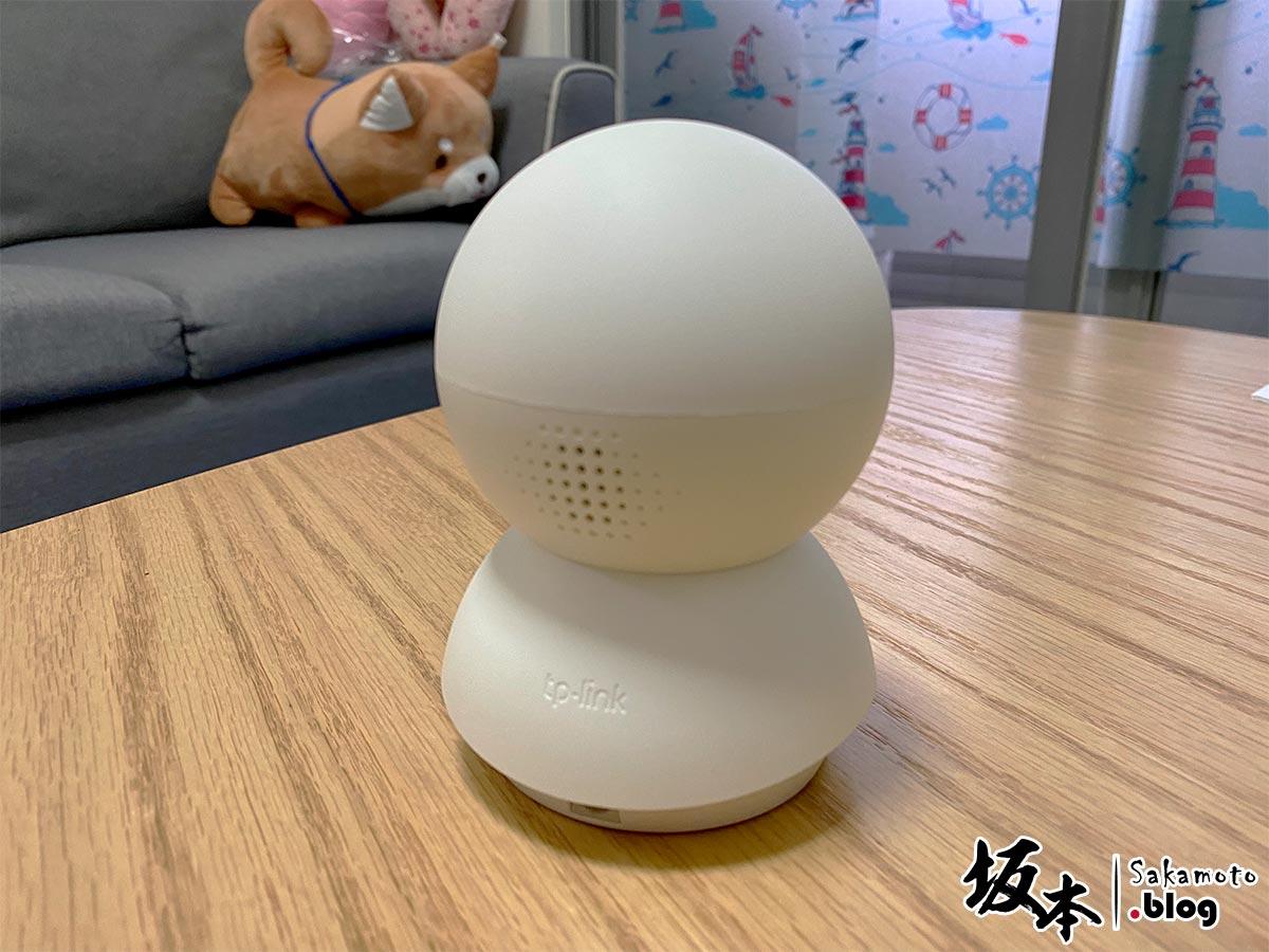TP-Link Tapo C200 評測:WiFi 家庭安全防護網路攝影機 7