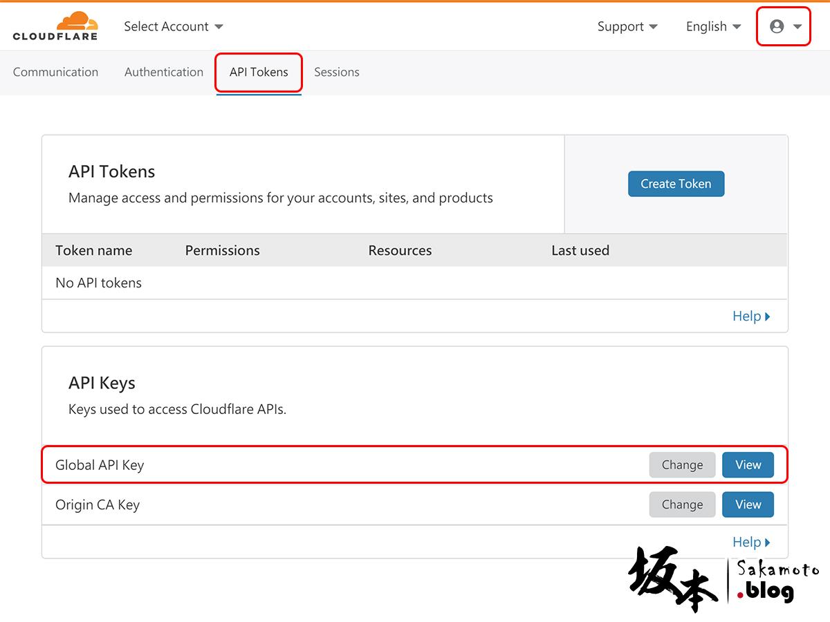 CloudFlare 如何關閉 IPv6 Compatibility 7