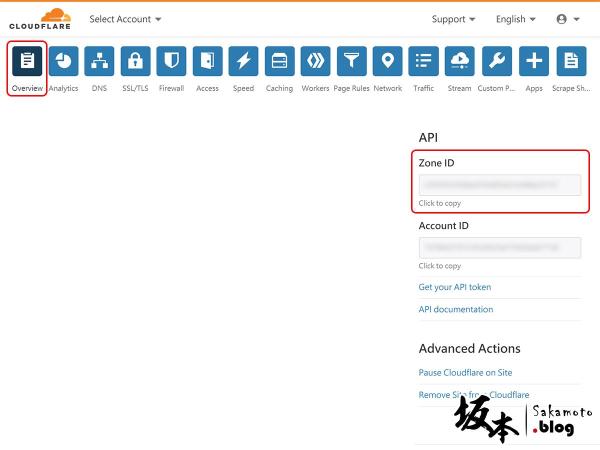 CloudFlare 如何關閉 IPv6 Compatibility 8
