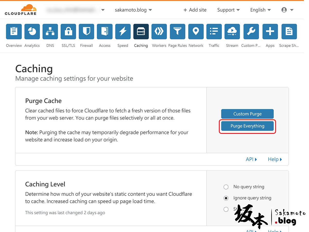 如何讓 WordPress 搭配 CloudFlare 支援 WebP 圖檔格式 6