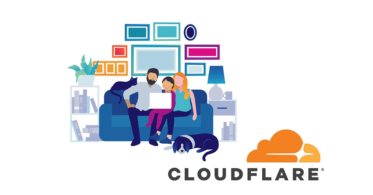 CloudFlare 開放 Families 測試,推出過攄惡意軟體攻擊以及成人內容網站 23