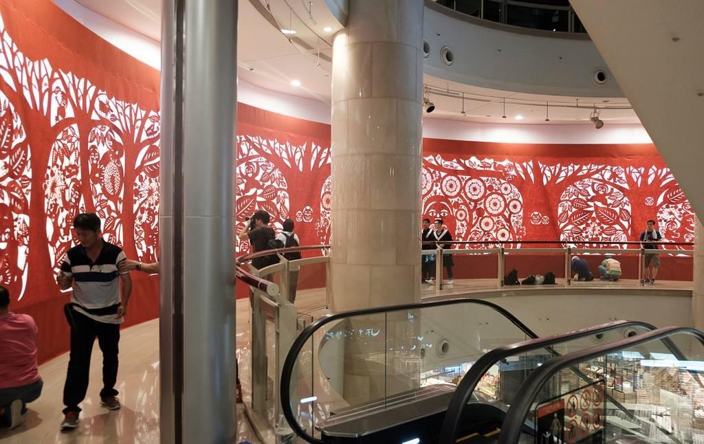蘋果宣布台灣直營店在台北101大樓開幕 3