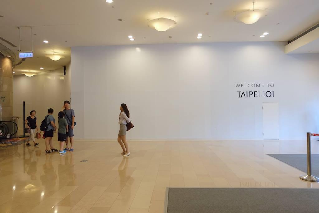 蘋果宣布台灣直營店在台北101大樓開幕 4
