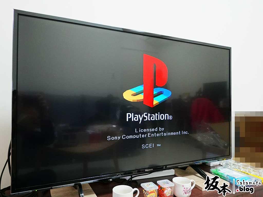 迷你PS「PlayStation Classic」開箱心得 17