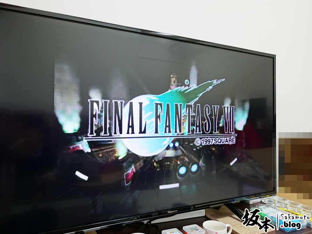迷你PS「PlayStation Classic」開箱心得 18
