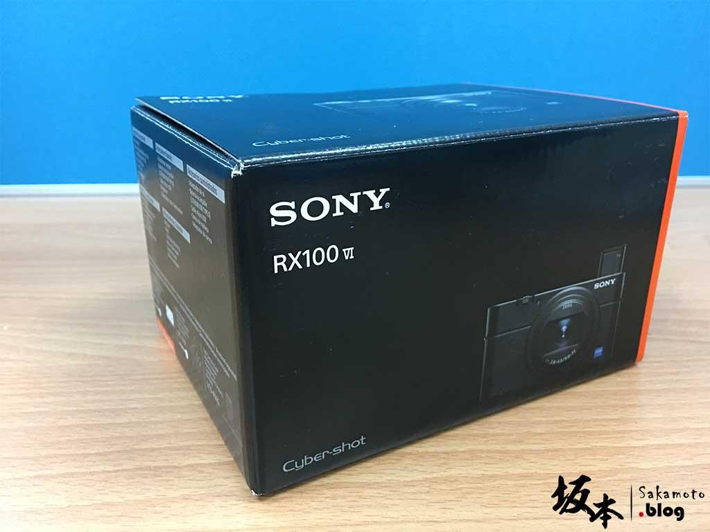 Sony RX100VI (RX100M6) 口袋機評測 3