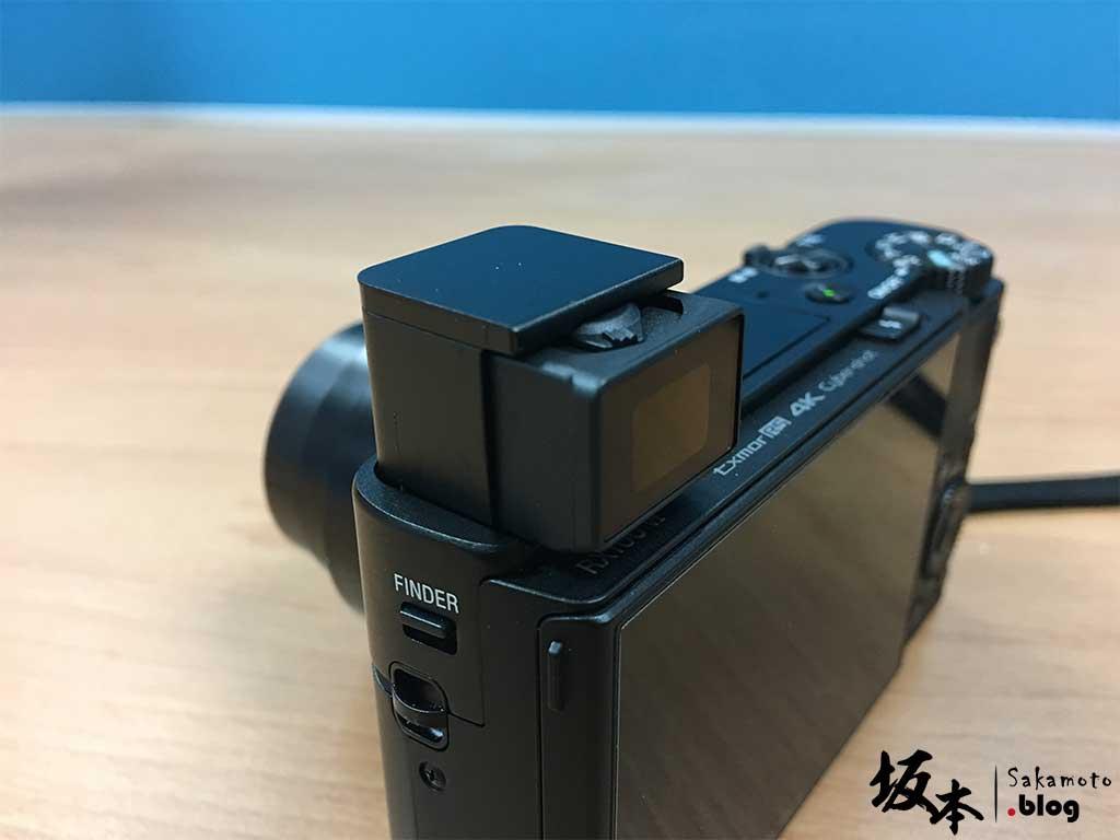Sony RX100VI (RX100M6) 口袋機評測 6