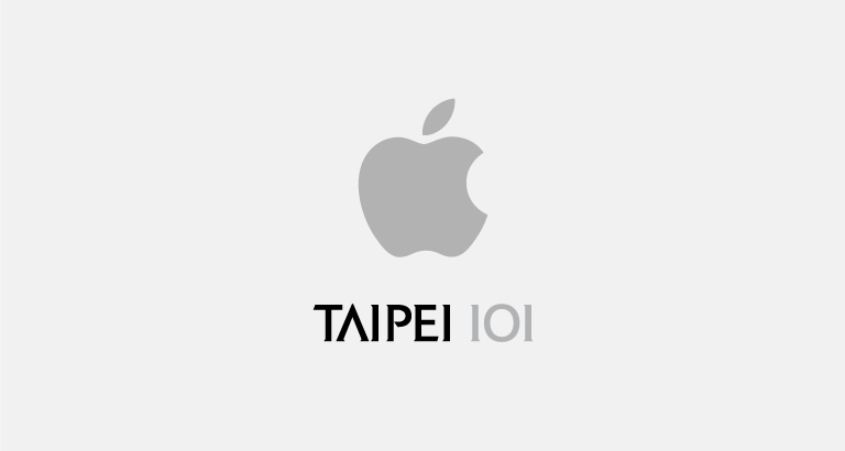 蘋果宣布台灣直營店在台北101大樓開幕