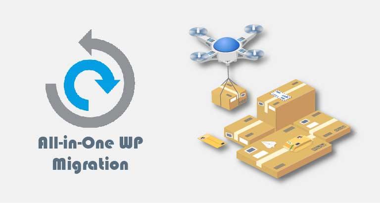 All-in-One WP Migration一鍵備份搬家外掛套件 6